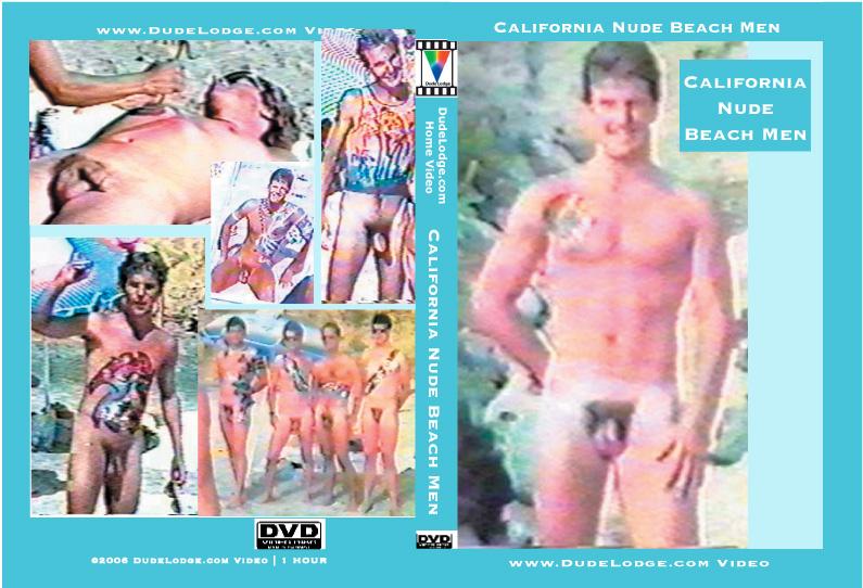 California-Nude-Beach-Men