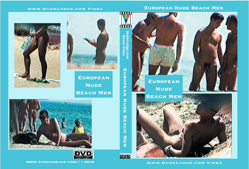 European Nude Beach 3