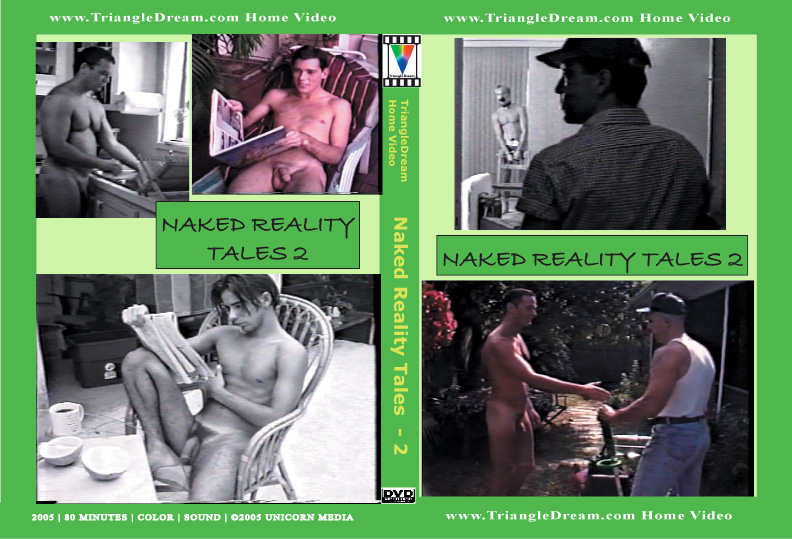 Naked Reality Tales 2