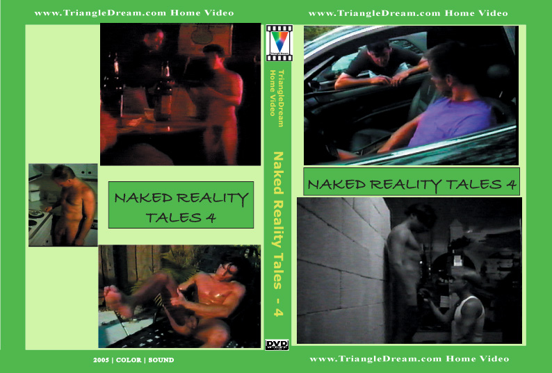 Naked Reality Tales 4