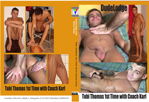 Tobi-Thomas-1st-Time-with-Coach-Karl-gay-dvd
