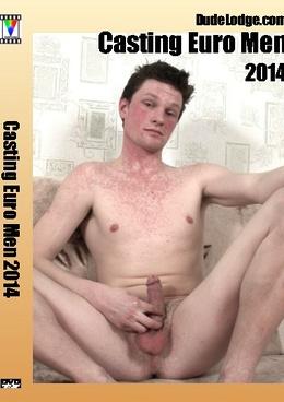 Casting Euro Men 2014