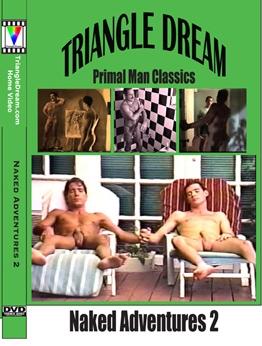 Primal Man Classics- Naked Adventures 2