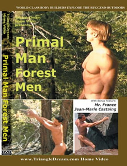 Primal Man Forest Men