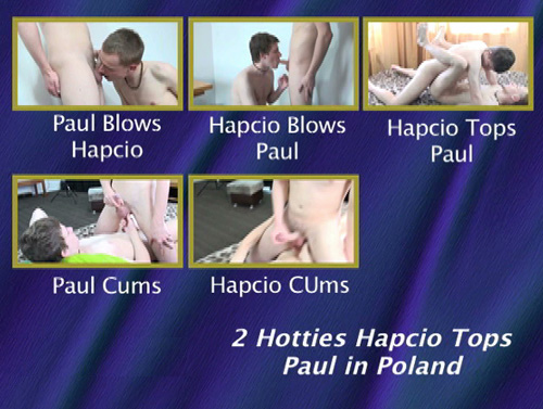 2-Hotties-Hapcio-Tops-Paul-In-Poland-gay-dvd