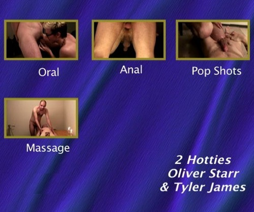 2-Hotties-Oliver-Starr-&-Tyler-James-gay-dvd