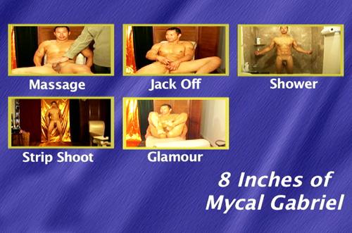 8-Inches-Of-Mycal-Gabriel-gay-dvd