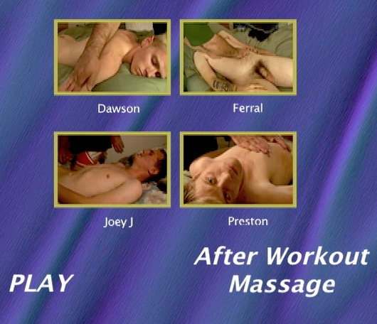 After-Workout-Massage-gay-dvd
