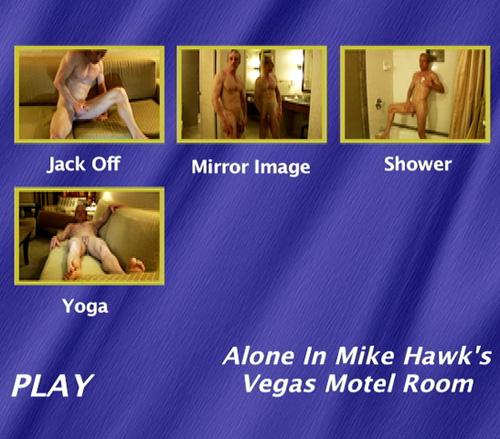 Alone-In-Mike-Hawk's-Vegas-Motel-Room-gay-dvd
