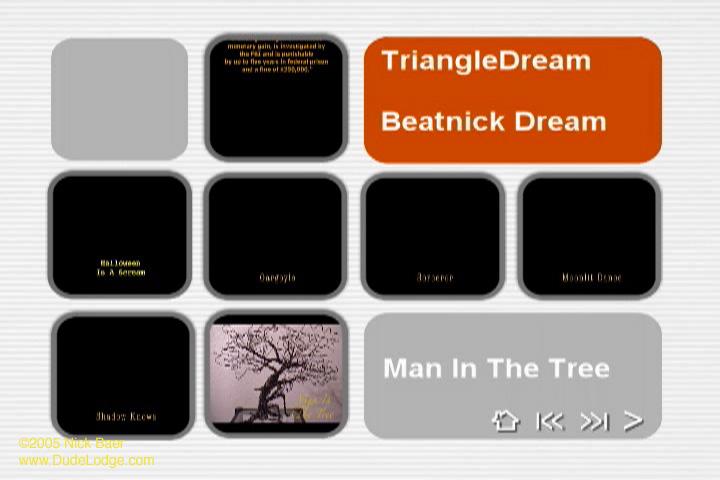 Beatnick-Dream-gay-dvd