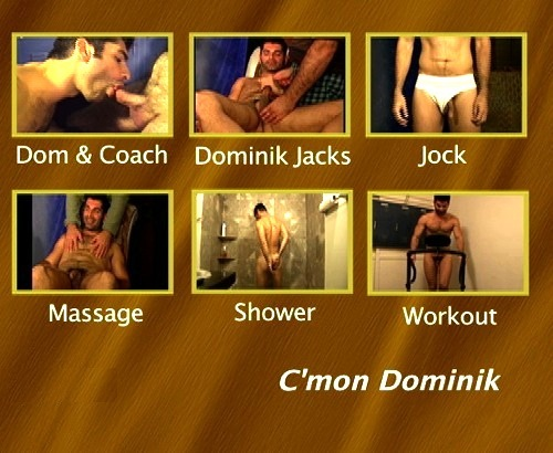 C'mon-Dominik-gay-dvd