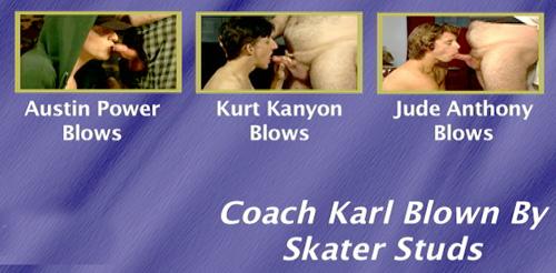 Coach-Karl-Blown-By-Skater-Studs-gay-dvd