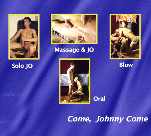 Come-Johnny-Come-gay-dvd