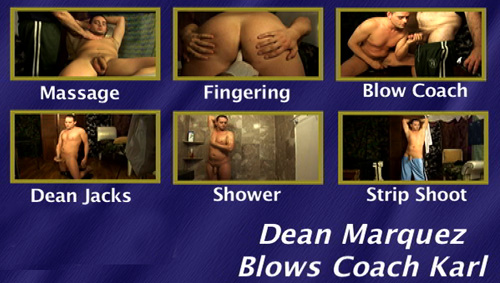 Dean-Marquez-Blows-Coach-Karl-gay-dvd