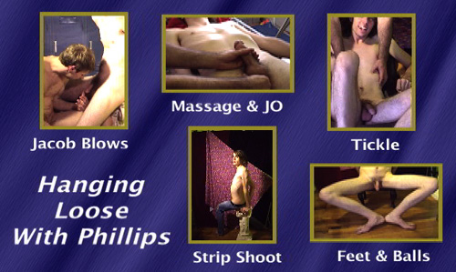 Hanging-Loose-With-Phillips-gay-dvd