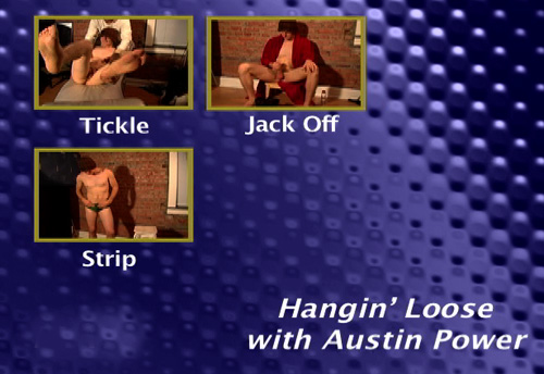Hanging-Loose-with-Austin-Power-gay-dvd