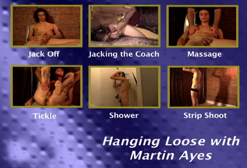 Hanging-Loose-with-Martin-Ayes-gay-dvd