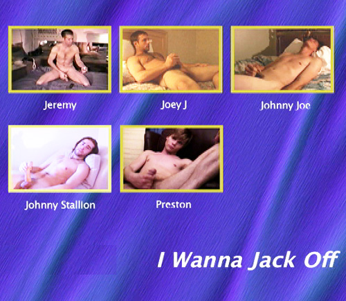I-Wanna-Jack-Off-gay-dvd