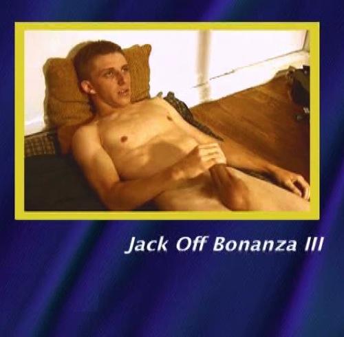 Jack-Off-Bonanza-III