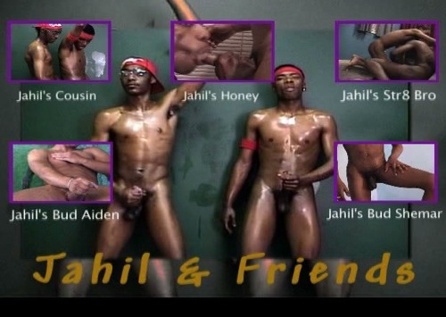 Jahil's-Hip-Hop-Friends-gay-dvd
