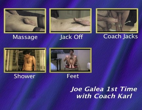Joe-Galea-1st-Time-with-Coach-Karl-gay-dvd