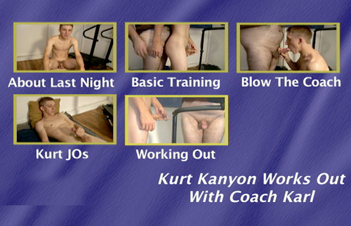 Kurt-Kanyon-Works-Out-With-Coach-Karl-gay-dvd