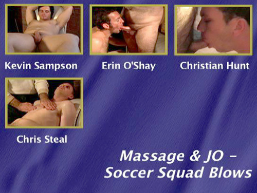 Massage-&-JO---Soccer-Squad-Blows-gay-dvd