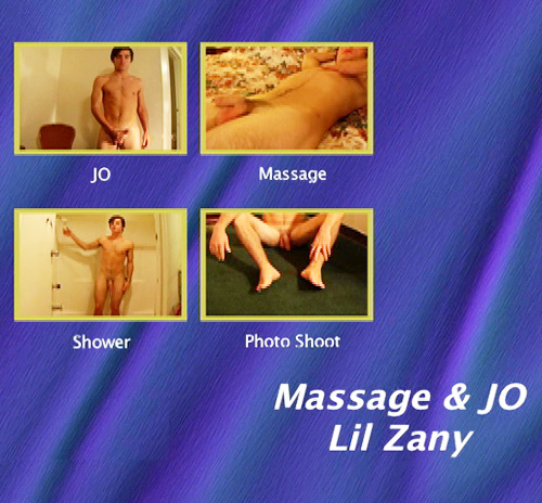 Massage-&-Jack-Off--Lil-Zany-gay-dvd