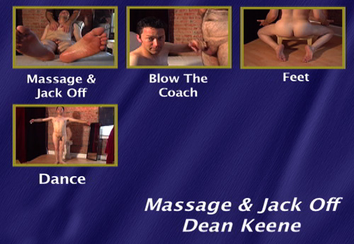 Massage-&-Jack-Off-Dean-Keene-gay-dvd