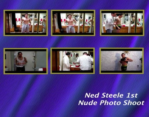 Ned-Steele-1st-Nude-Photo-Shoot--with-Conversation-gay-dvd
