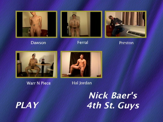 Nick-Baer's-4th-St-Guys-gay-dvd