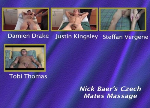 Nick-Baer's-Czech-Mates-Nude-Massage-gay-dvd