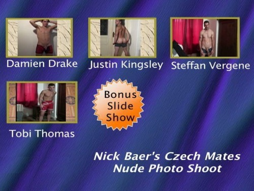 Nick-Baer's-Czech-Mates-Nude-Photo-Shoots-gay-dvd