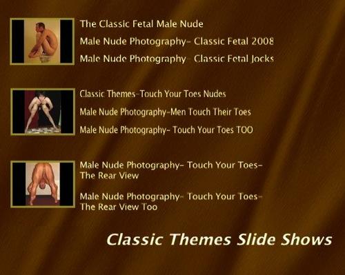 Nick-Baer-Photo-Classic-Themes-Slide-Shows-gay-dvd