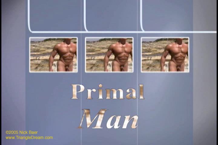 Primal-Man-gay-dvd
