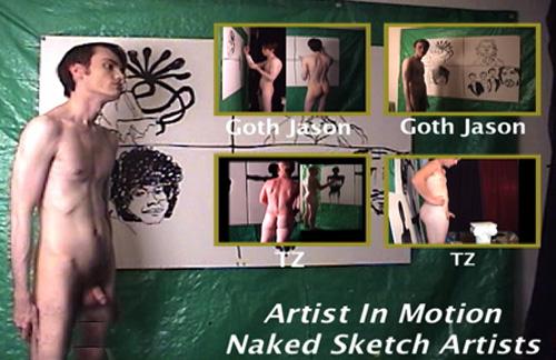 Primal-Man-Artist-In-Motion---Naked-Sketch-Artists-gay-dvd