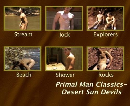 Primal-Man-Classics--Desert-Sun-Devils-gay-dvd