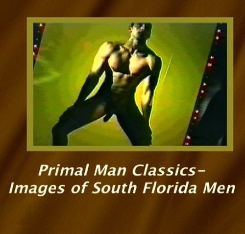 Primal-Man-Classics--Images-of-South-Florida-Men-gay-dvd