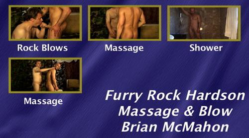Rock-Hardson-Massage-&-Blow-Brian-McMahon-gay-dvd