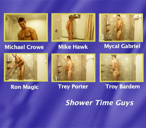 Shower-Time-Guys-gay-dvd