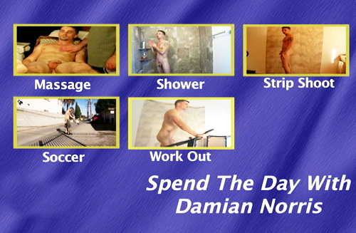 Spend-The-Day-With-Damian-Norris-gay-dvd