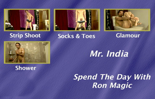 Spend-The-Day-With-Ron-Magic-gay-dvd