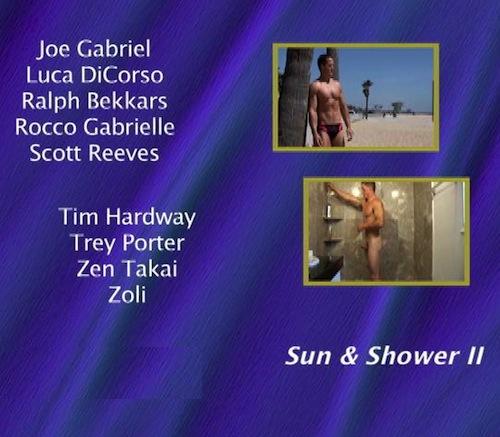 Sun-&-Shower-II-gay-dvd