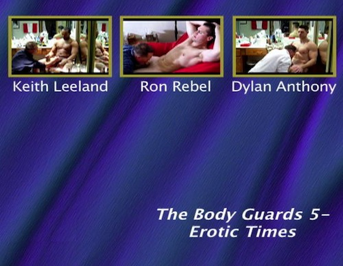 The-Body-Guards-5--Erotic-Times--with-Conversation-gay-dvd