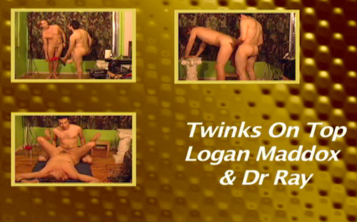 Twinks-On-Top---Logan-Maddox-and-Dr-Ray-gay-dvd