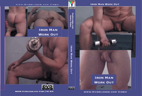 Best of Iron Man Gay Nude Pics