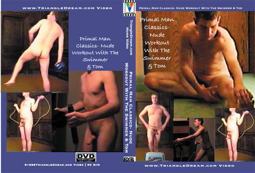Naked Workout Dvd 114