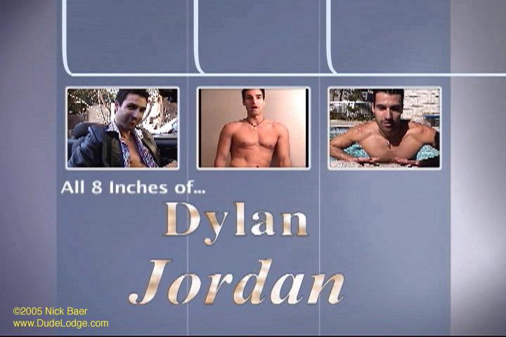 Dylan jordan nude please