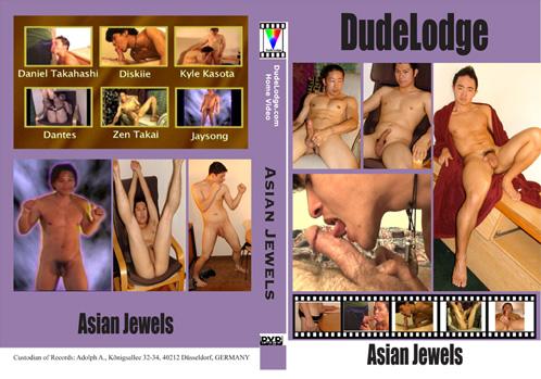 Asian Jewels-gay-dvd