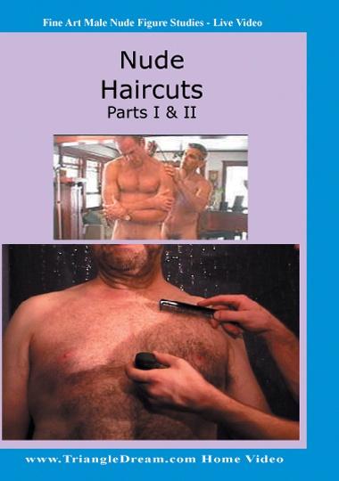 Bear Nude Trim & Jack Off-gay-dvd